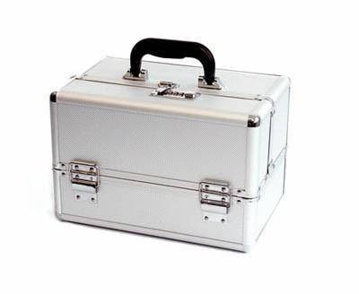 maleta para maquiagem - sk 306 importada