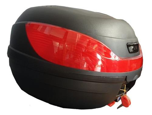 maleta para moto estándar 30 l