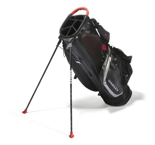 maleta para palos de golf oakley fairway golf carry bag