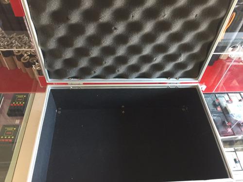 maleta para sistemas inalambricos grande
