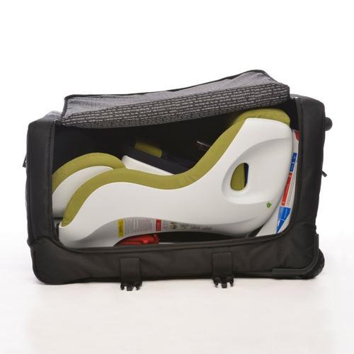maleta para transportar silla de bebé clek importada