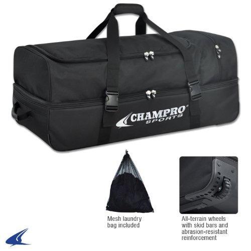 maleta para umpire catcher champro sports® ultimate
