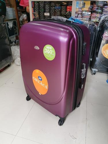 maleta para viaje 3 tamaños... unidad o juego