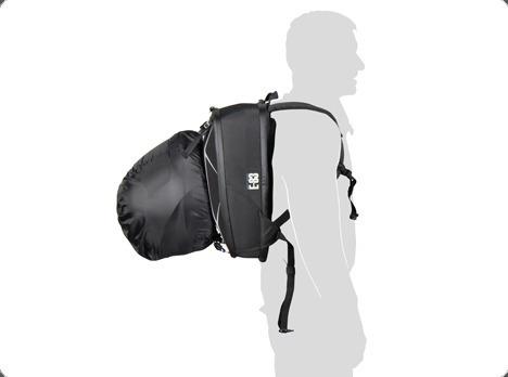 maleta personal shad e83 17 lts semirigida p/hombros mh&s