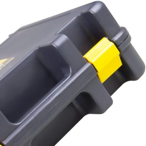 maleta plástica para furadeiras vonder vd6002