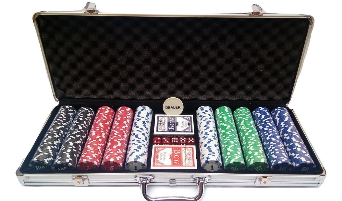 Poker 500