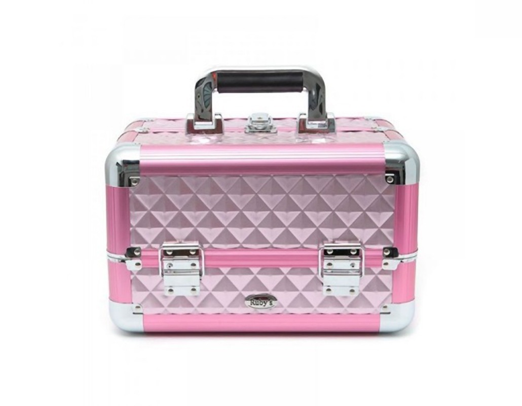 1676c058c maleta pro maquiagem joias manicure cores rubys fs1171mc. Carregando zoom.