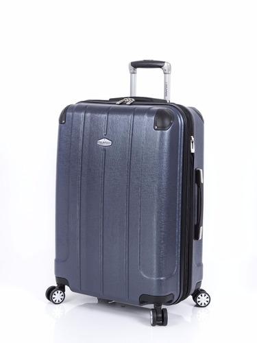 maleta rigida para viaje 21 pulgadas ricardo beverly hills