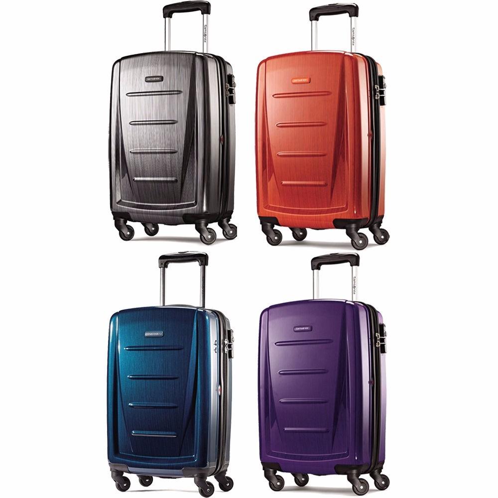 13fa61b97 maleta rígida policarbonato con ruedas giratorias samsonite. Cargando zoom.