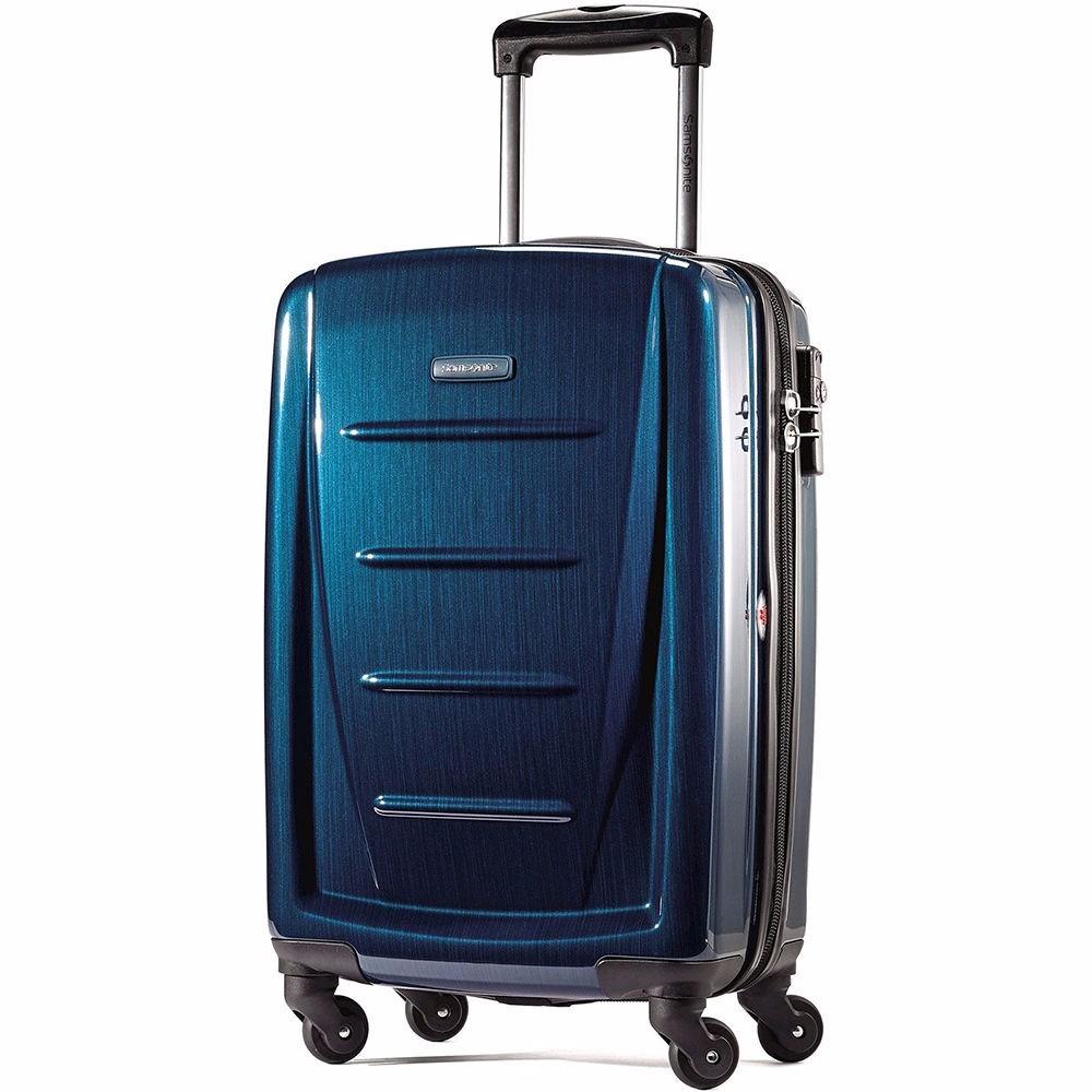 7df506349 maleta rígida policarbonato con ruedas giratorias samsonite. Cargando zoom.