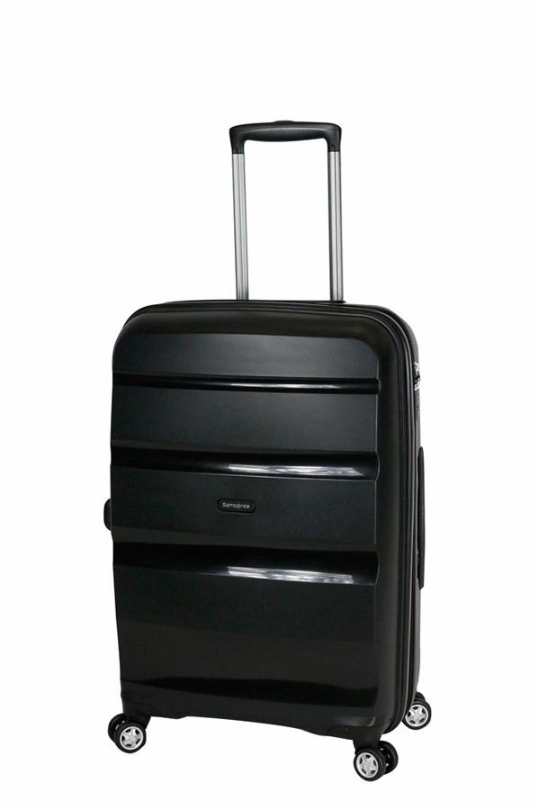 f492b7117 Maleta Spinair 66 Samsonite Negra Spinner Rigida Viaje - $ 3,799.00 ...
