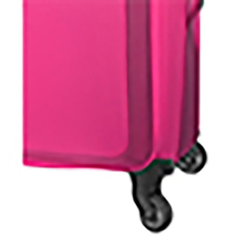 maleta spinner 55/20 samsonite rosa 363257020 practica