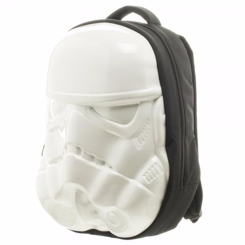 maleta star wars original stormtrooper casco