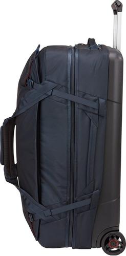 maleta thule crossover tcru-115 covert dslr rolltop