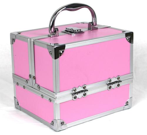 maleta vazia sem maquiagem para maquiador profissional  avon