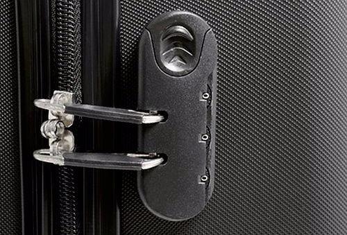 maleta viaje pequeña cabina de avion