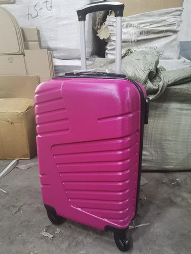 maleta viaje pequeña equipaje cabina, compra 2 envio gratis