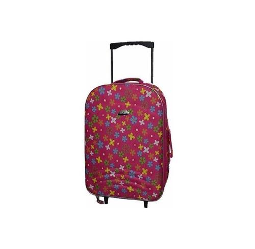 maleta viaje plegable ahmik 24 pulgadas nuevo oferta