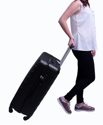 maleta viaje set 3 maletas rigidas ruedas