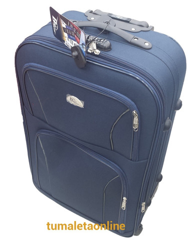 maleta viajera 15kg
