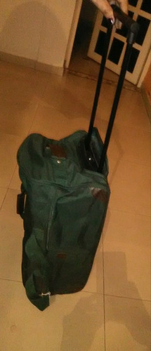 maleta viajera 20 kgs excelente estado