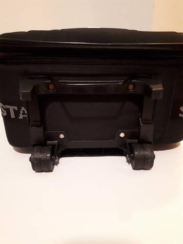 maleta viajera mediana 23kg 2 ruedas