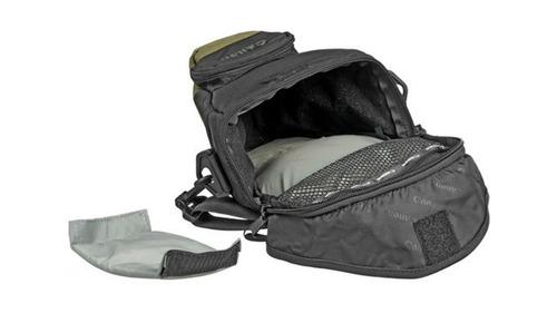 maleta zoom pack 1000 para camara eos rebel