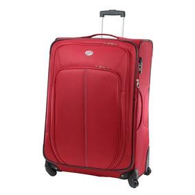 c09610d5ea4 Maleta American Tourister Voyage Roja en Mercado Libre México