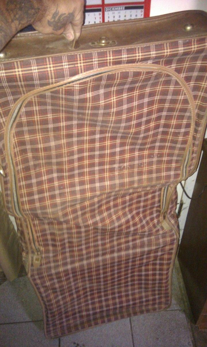 Maletas antiguas de viaje en mercado libre - Comprar maletas antiguas decoracion ...
