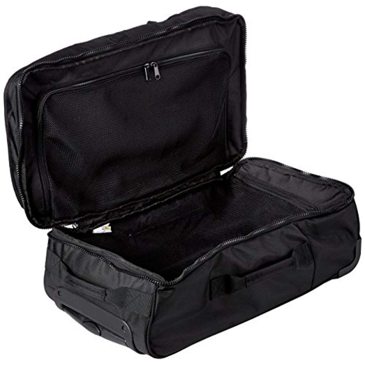 810bc8d6e8c9 Maletas Billabong Men S Booster Carry On Suitcase