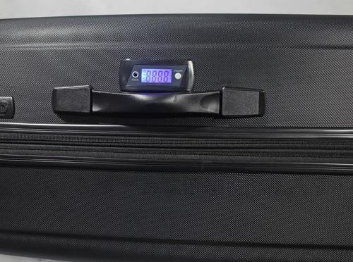 maletas de viaje 8 ruedas 71 cm con balanza