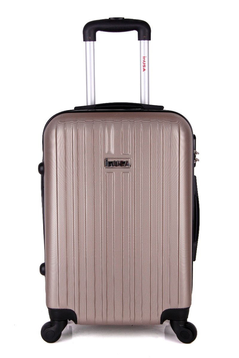 930092948 maletas de viaje duras juego de 3 en oferta - champagne. Cargando zoom.