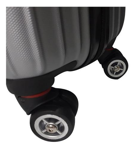 maletas de viajes infinitus tm, diseño elegante, espaciosas