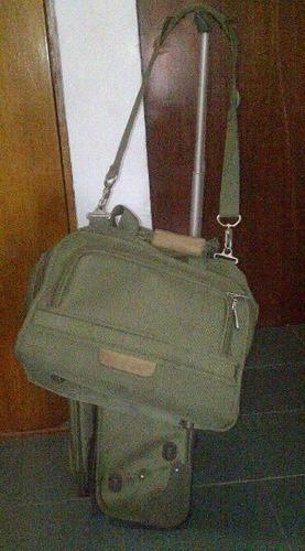 maletas elegante juego de maletas