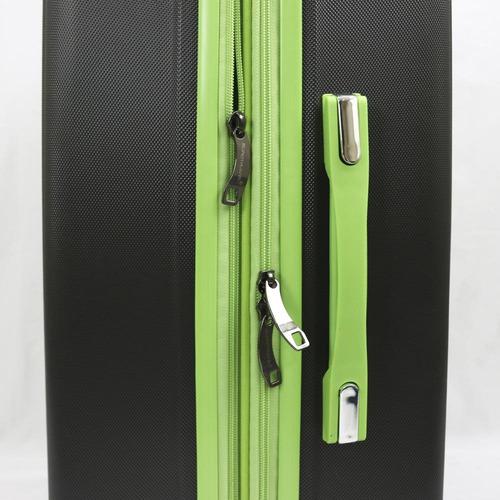maletas juego de 3 maletas rígidas eurotravel