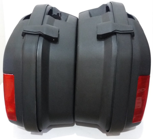 maletas laterales moto