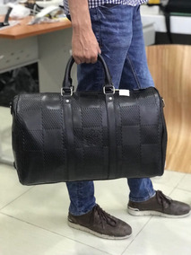 mejor sitio nuevas variedades Nueva York Maletas Morral Viaje Louis Vuitton Tamaño Mediano Y Grande