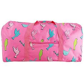 aa8a6a9c4842 Maletas Ndn22-26-p Pink Bird Gym Dance Cheer