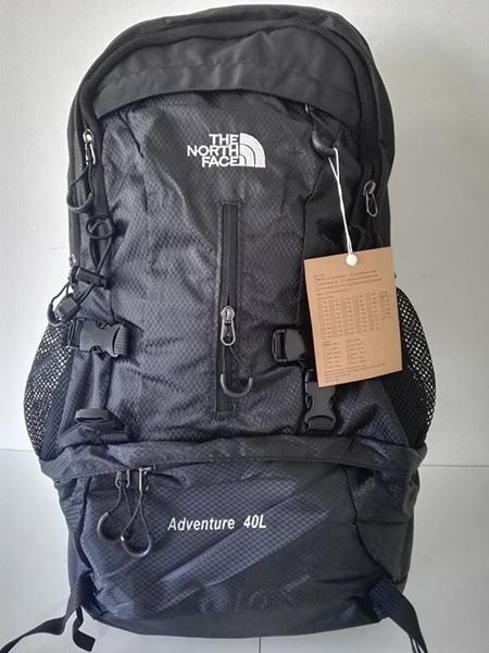 maletin north face