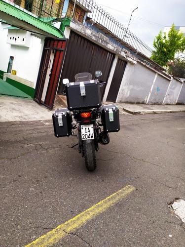 maletas para moto
