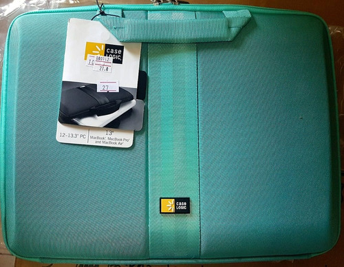 maletas para notebooks case logic