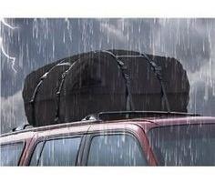 maletero maleta bolso porta equipaje para techo de vehiculos