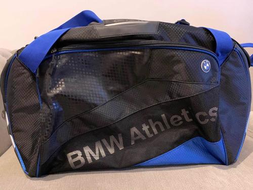 maletín bmw nuevo