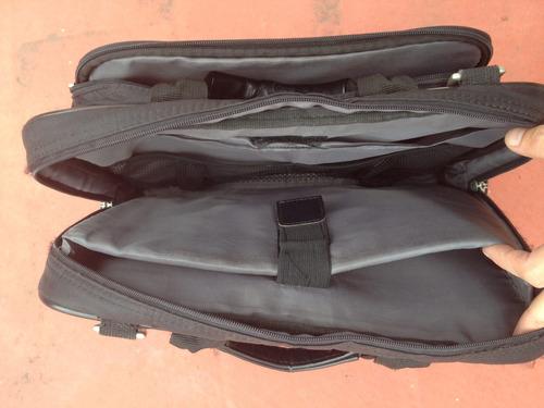 maletin bolso porta notebook