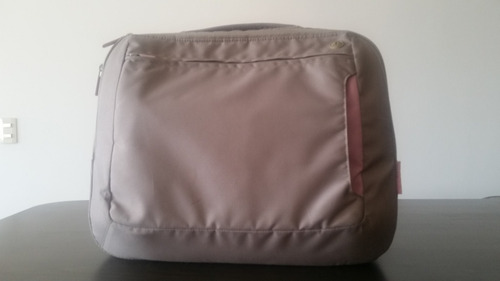 maletin bolso portafolio para pc belkin f8n050-klg