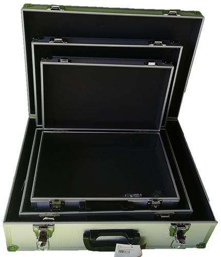 maletin con caja herramienta