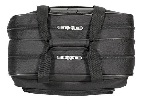 maletín con ruedas targus 15,6  metro roller tbr003