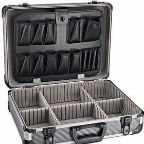 Maletin De Alumiinio Caja Herramienta Robust Envío