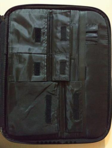 maletin de cuero para laptop
