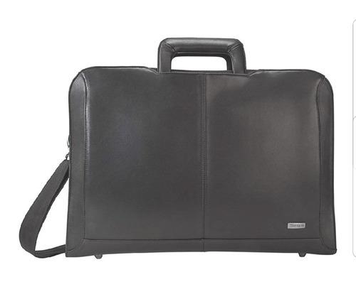 maletín ejecutivo targus para laptops hasta 15.6